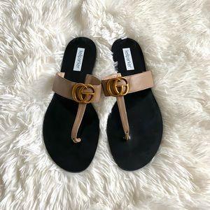 Kell Parker Brielle sandals